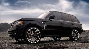 range rover black black range rover 2015 wallpaper