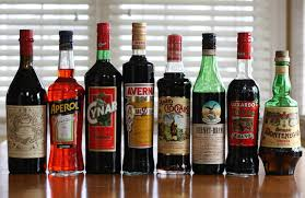 what to drink for thanksgiving aperitif and digestif drink spirits