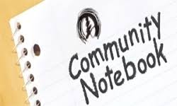 community notebook government closures available services on