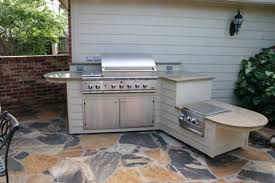 Outdoor Kitchens Archives Love That Barbecue - Simple outdoor kitchen