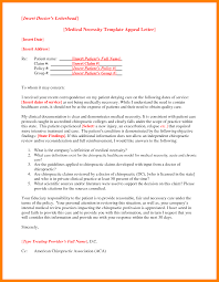Template For Letter Of Appeal 8 Medication Appeal Letter Resumes Great