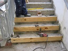 treppen sanierung greve greve gmbh hamdorf bauwerke treppensanierung