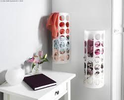 dispense ikea new ikea variera plastic bag dispenser home organizer craft yarn