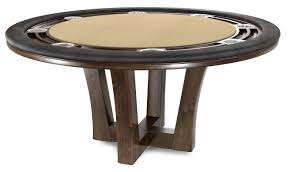 Dining Table And Pool Combination by Game Tables Robertson Billiards