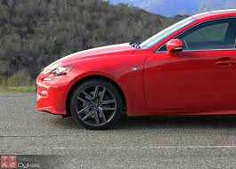 red lexus truck 2016 lexus is 200t review u2013 lexus finally goes turbo