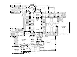 Spanish Style Floor Plans by 101 Best Dream Home Floor Plans Images On Pinterest Dream Homes