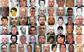 the 70 prisoners serving whole life sentences in the uk