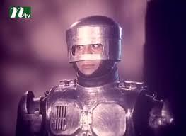 robocop electrocutes himself youtube shoktir lorai review tars tarkas net movie reviews and more
