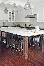 modern kitchen island ideas 24 kitchen island designs decorating ideas design trends