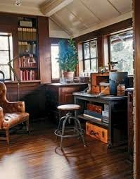 craftsman style home decor craftsman style office home design ideas and pictures