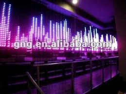 loadcapacity 1024 pixels sound activated music rgb led controller
