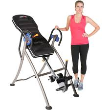 Best Inversion Table Reviews by Teeter Ep 960 Inversion Table With Back Pain Relief Dvd Walmart Com