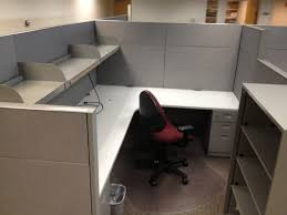 Office Decorate Cubicle Shade HOUSE DESIGN AND OFFICE - Used office furniture cleveland