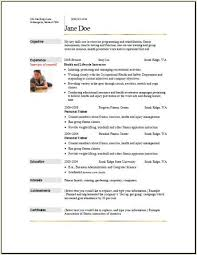 perfect cover letter harvard professional resumes example online