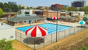 aquatics pools city of decatur ga