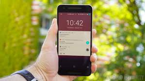 what is an android device nougat s notification system now required for android device makers