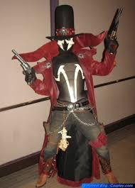 Spawn Costume Gunslinger Spawn V By Vynettedantes On Deviantart