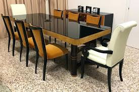 dining room sets on sale dining room sets dining room sets by la attributed to for