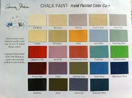 paint color impeccable annie sloan chalk paint color for front