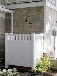 Outdoor Pool Showers - outdoor shower ideas design accessories u0026 pictures zillow