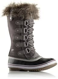 womens size 12 fur lined boots s joan of arctic winter boot sorel