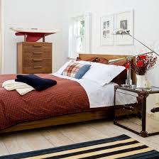 how high should a bedside table be design obsession sexy chic useable bold bedside tables