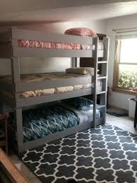 bunk beds bunk bed bob gold hunter suede couch frame 0 beds