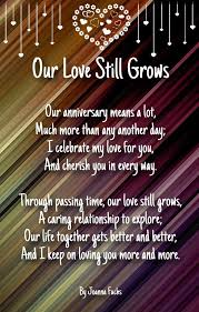 Top 4th Wedding Anniversary Quotes Best 25 Happy Anniversary Poems Ideas On Pinterest Anniversary
