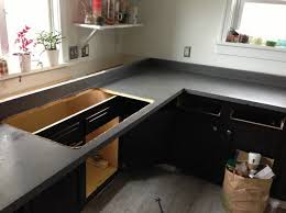 Remove A Kitchen Sink How To Remove Laminate Countertops And Plumbing Issues Merrypad
