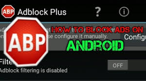 android adblock root how to block ads on android phone without root more than big