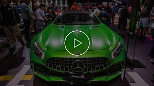 autos designen 2017 la auto show december 1 10 at la convention center