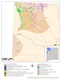 Black Hawk Colorado Map by New Mexico Department Of Game And Fish
