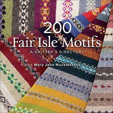 fair isle and color work intarsia knitting books from knitpicks
