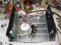garage door sensor wire liftmaster repair