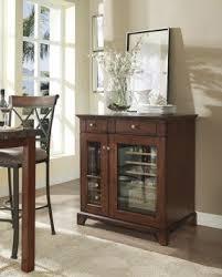 Wine Cabinet Furniture Refrigerator Wine Bar Furniture With Refrigerator Foter