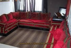 salon canapé marocain canapés de salon marocain moderne déco salon marocain