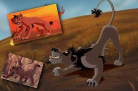 nuka lion king