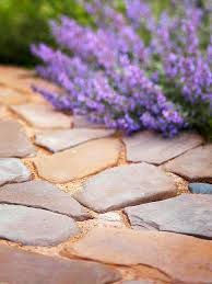 Backyard Patio Stones Build A Patio In 6 Simple Steps