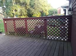 what u0027s the difference between a deck sealer and a deck stain