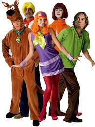 Halloween Costumes Scooby Doo Awesome Group Halloween Costume Ideas U2026 20 Pics