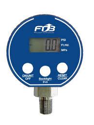 resetting battery gauge battery powered digital pressure gauges and manometers battery