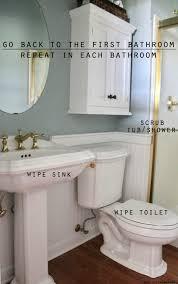 Heavy Duty Bathroom Cleaner Bathrooms Archives Clean Mama
