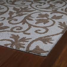 trellis rug from carriage by kaleen plushrugs com