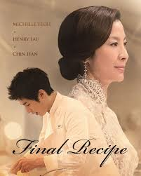 kungfu actress michelle yeoh stars in new movie as food program