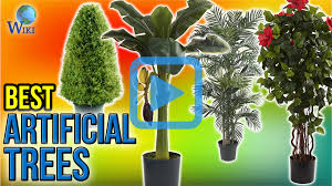 top 10 artificial trees of 2018 review