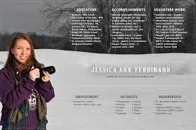 sle photographer resume photographer resumes exles search notes to self