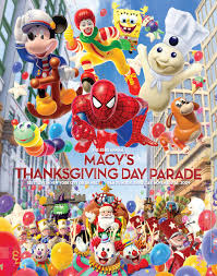 macy s thanksgiving day parade disney wiki fandom powered by wikia