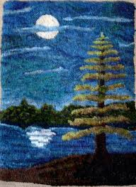 How To Make A Wool Rug With A Hook Best 25 Rug Hooking Ideas On Pinterest How To Punch Rug