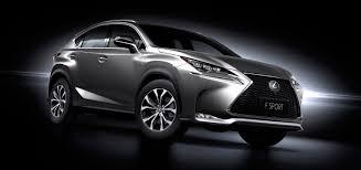 lexus nx hybrid 2015 cars 2015 lexus nx range revealed ahead of beijing debut