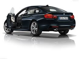 bmw serie 4 gran coupe bmw 4 series gran coupe 2015 pictures information specs